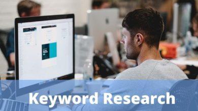 cara riset kata kunci yang benar