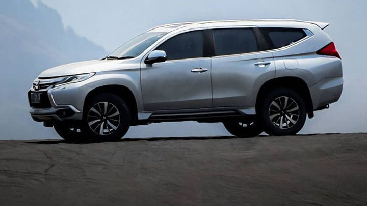 Best SUV car 2020