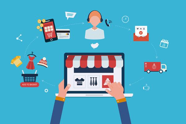 Jualan Online Tanpa Harus Punya Barang