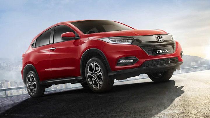 SUV terlaris 2020 Indonesia