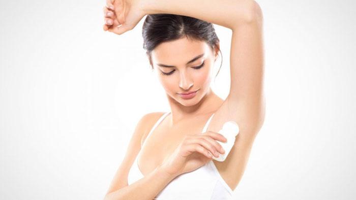 Tips Memilih Deodorant untuk Wanita