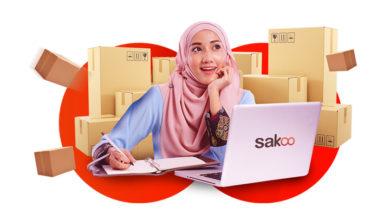 sakoo online