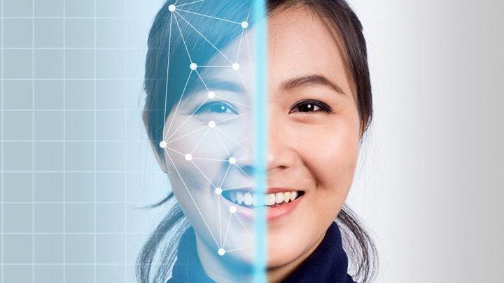 Pengenalan Wajah Untuk Digital Banking BRI