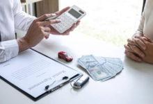 Perhitungan Asuransi Mobil AXA Mandiri