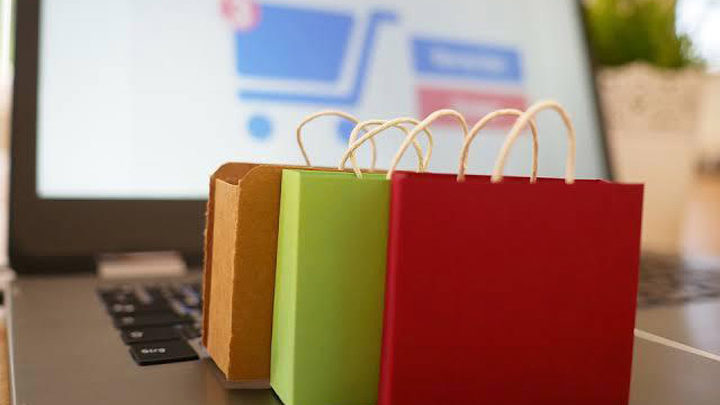 Tempat Belanja Online yang Penipu