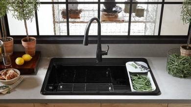 Tips Memilih Wastafel yang Bagus untuk Dapur